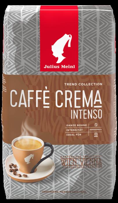 JULIUS MEINL Caffè Crema Intenso Cafea Boabe 1Kg [0]