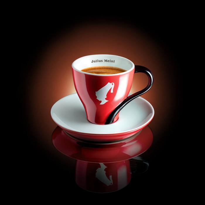 JULIUS MEINL Premium Espresso UTZ Cafea Boabe 500g [1]