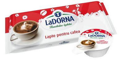 LA DORNA Lapte Condensat 10x9.8ml [0]