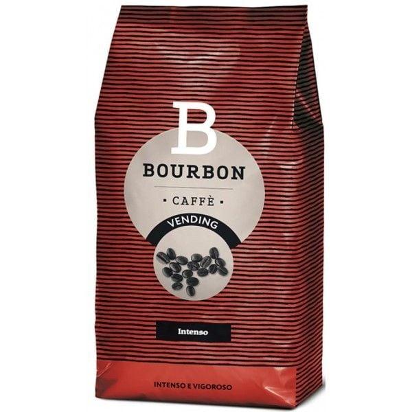 LAVAZZA Bourbon Caffe Intenso Vending Cafea Boabe 1Kg [0]