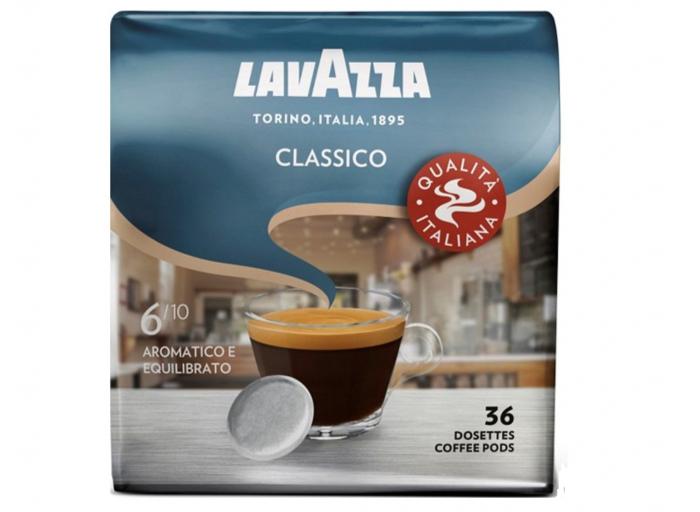 LAVAZZA Classico Pods (Paduri) 36buc 250g [0]