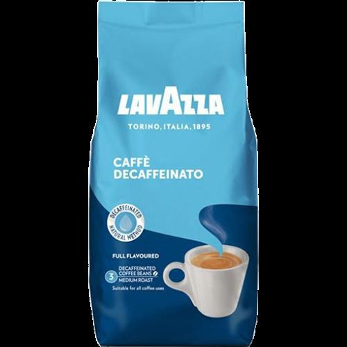 LAVAZZA Decofeinizata Cafea Boabe 500g [0]