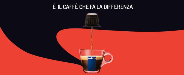 LAVAZZA Espresso Delicato 4 Capsule Nespresso® 10buc [1]