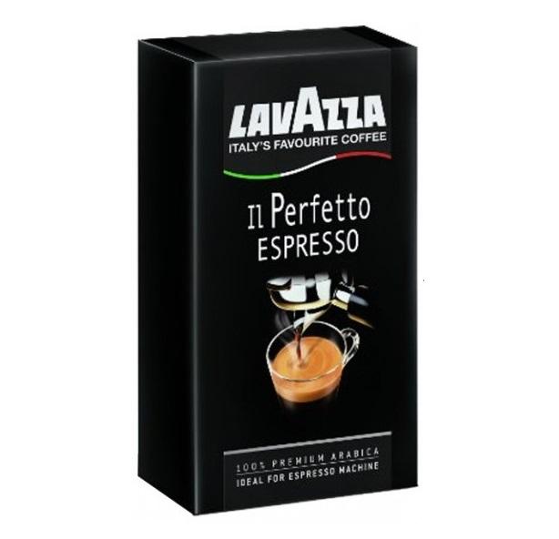 LAVAZZA Il Perfetto Espresso 250g - Lavazza [0]
