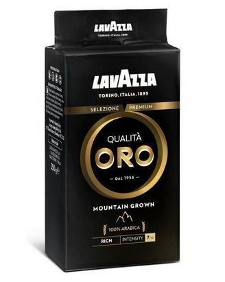LAVAZZA Qualita Oro Mountain Grown 250g [0]