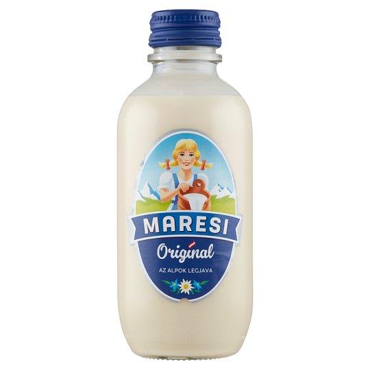 MARESI Lapte Condensat 250g [0]