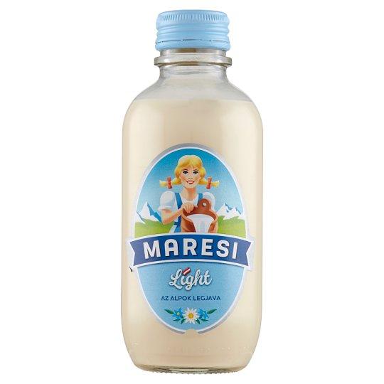 MARESI Lapte Condensat Light 250g [0]