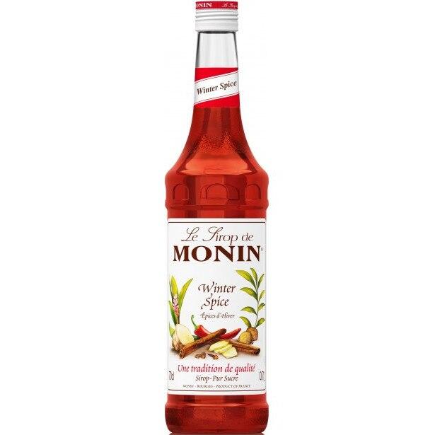 MONIN Winter Spices Sirop pentru Cafea 700ml [0]