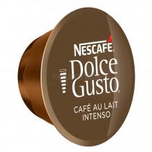 NESCAFE Cafe Au Lait Intenso Capsule Dolce Gusto 16buc 160g [1]