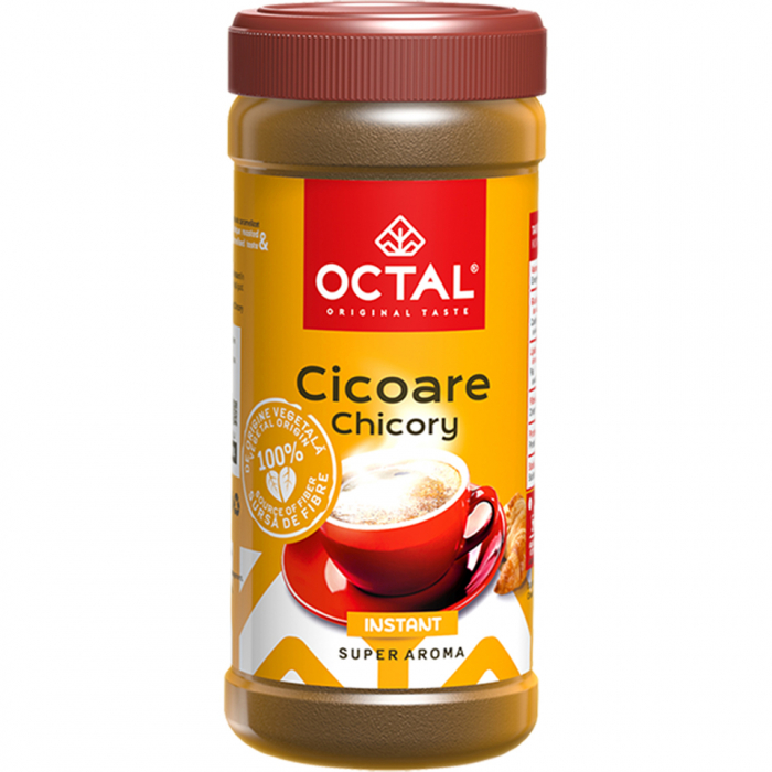 OCTAL Cicoare Instant bo. 95g [0]
