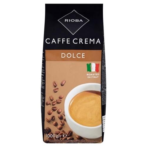 Caffe Crema Dolce Boabe [0]