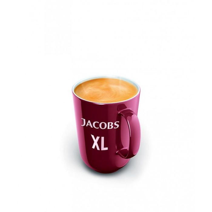 TASSIMO Jacobs Caffe Crema Classico XL Capsule cu Cafea 16buc 132.8g [2]