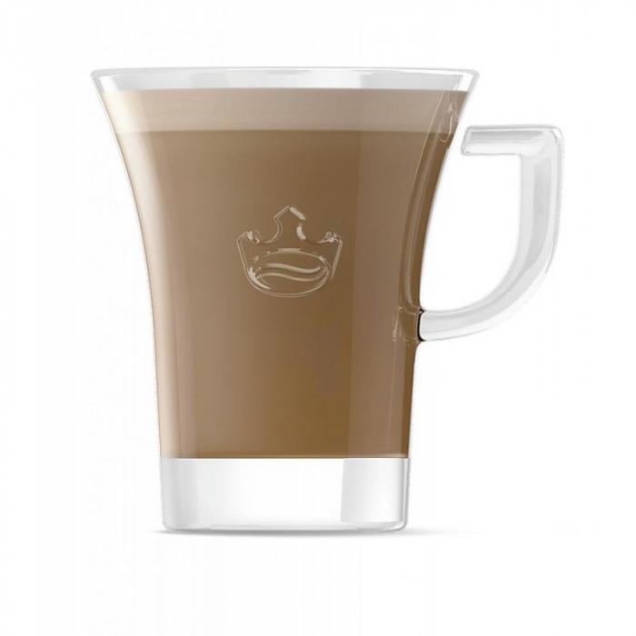 TASSIMO Jacobs Cafe Au Lait Capsule cu Cafea 16buc 184g [2]