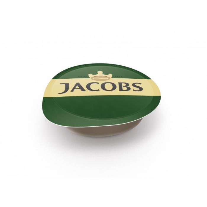 TASSIMO Jacobs Espresso Ristretto Capsule cu Cafea 24buc 192g - Pachet Mare [2]