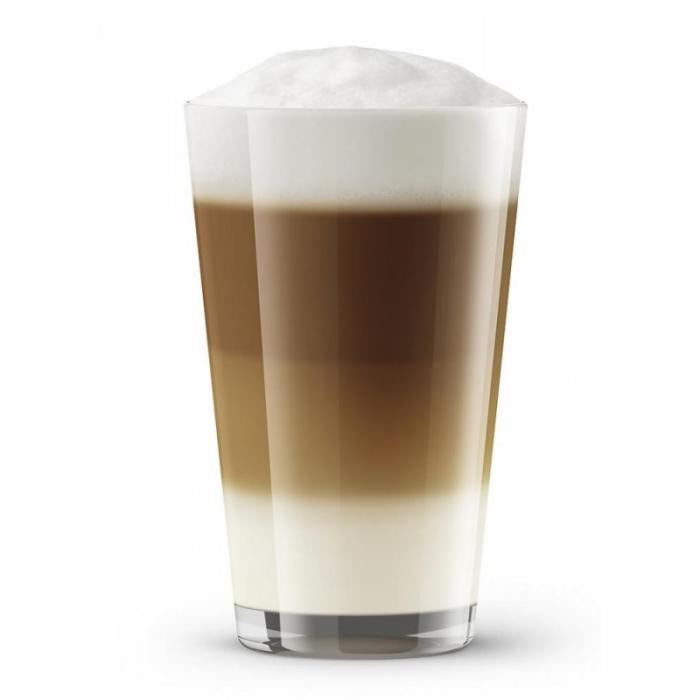 TASSIMO Typ Latte Macchiato Classico Capsule cu Cafea 16buc 8 bauturi [3]