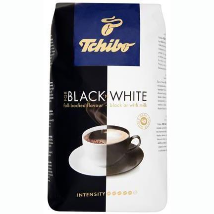 TCHIBO Black & White Cafea Boabe 1Kg [0]