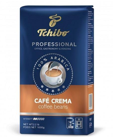 TCHIBO Professional Cafea Crema 1kg [0]