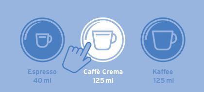 TCHIBO CAFISSIMO Capsule Caffe Crema Puyango Ecuador 10x8g [5]