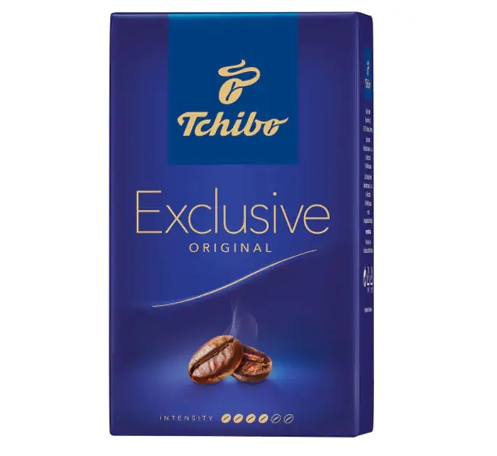 TCHIBO Exclusive Cafea Macinata 500g [0]