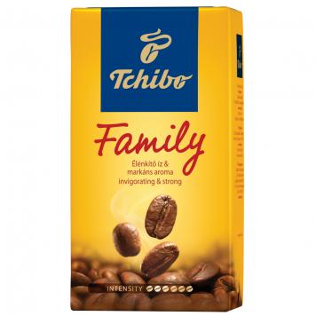TCHIBO Family Cafea Macinata 1kg [0]
