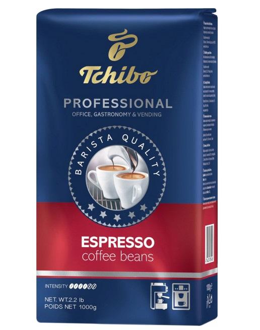 TCHIBO Professional Cafea Espresso 1kg [0]