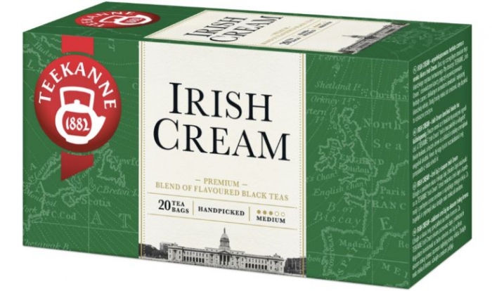 TEEKANNE Ceai Irish Cream 20x1.65g [0]