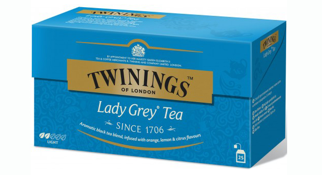 TWININGS Ceai Earl Grey 25x1.5g [0]