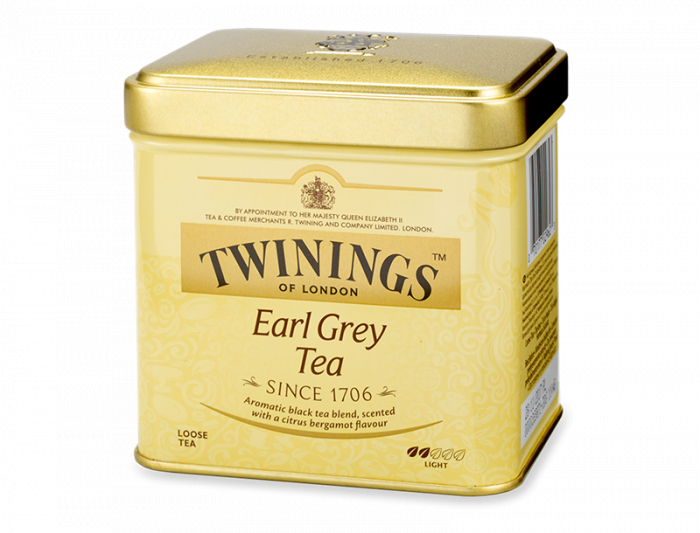 TWININGS Ceai Negru Earl Grey 25x1.5g [0]