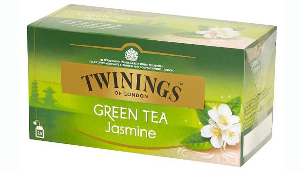 TWININGS Ceai Verde cu Iasomie 25x2g [0]