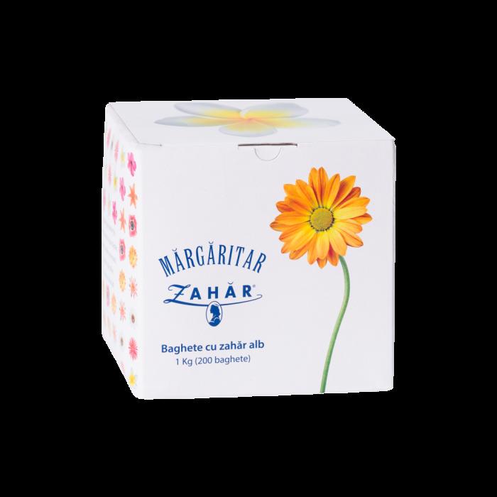 Zahar Alb Stick MARGARITAR 200x5g [0]