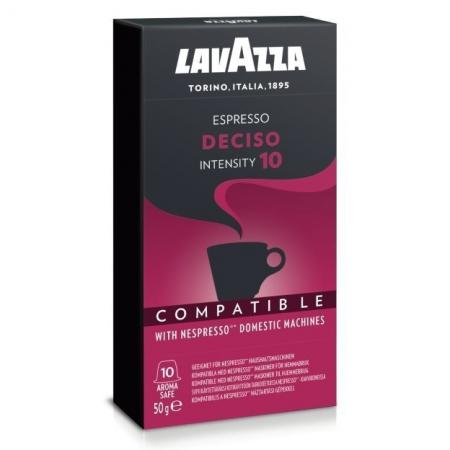 LAVAZZA Espresso Deciso 10 Capsule Nespresso® 10buc [0]