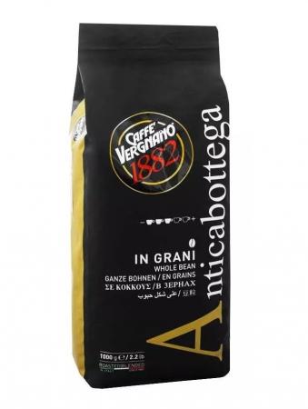 CAFFE VERGNANO Antica Bottega 100% [1]