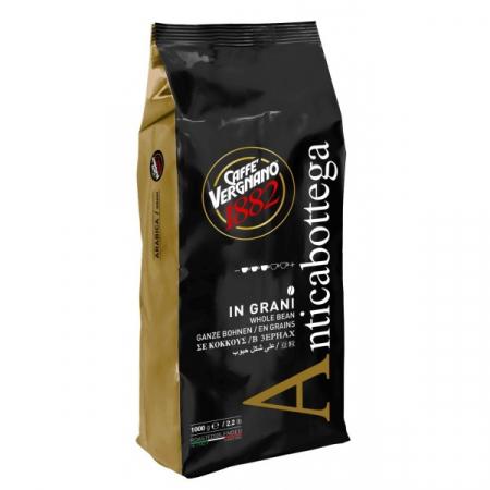 CAFFE VERGNANO Antica Bottega 100% [0]