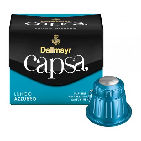 DALLMAYR CAPSA Capsule Lungo Azzuro 10buc 56g [0]