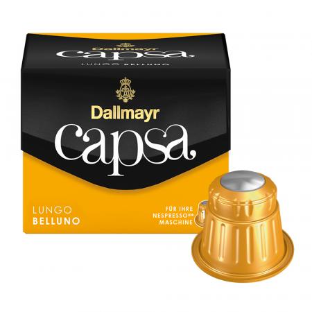 DALLMAYR CAPSA Capsule Lungo Belluno 10buc 56g [0]