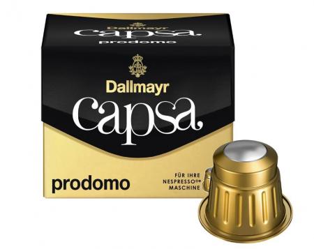DALLMAYR CAPSA Capsule Prodomo 10buc 56g [0]