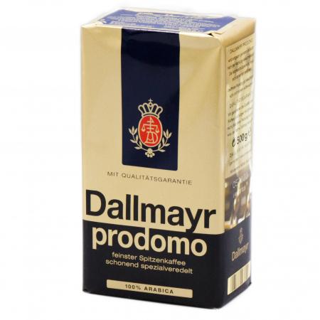 DALLMAYR Prodomo Cafea Macinata 500g [1]
