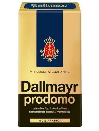 DALLMAYR Prodomo Cafea Macinata 500g [0]