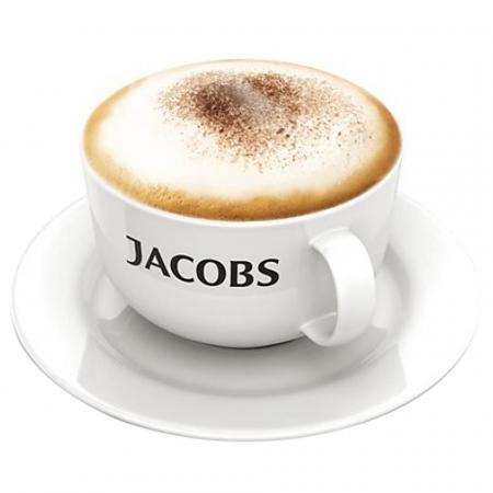 JACOBS Cappuccino Original Plic 10buc [2]