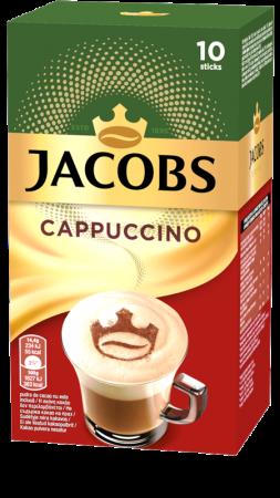 JACOBS Cappuccino Original Plic 10buc [0]