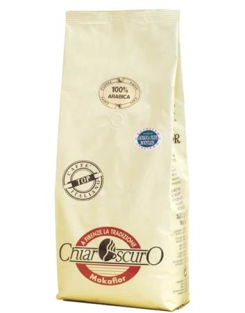 CHIAROSCURO 100% Arabica cu Jamaica Blue Mountain Cafea Boabe 1Kg [0]