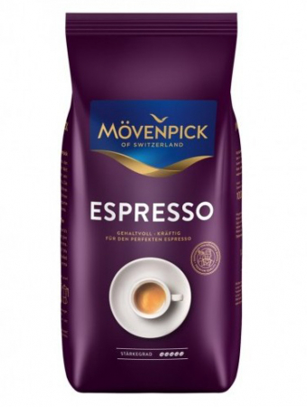 Mövenpick Espresso 1kg [2]