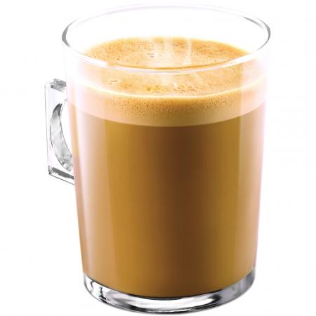 NESCAFE Cafe Au Lait Capsule Dolce Gusto 30buc 300g - Pachet Mare [3]