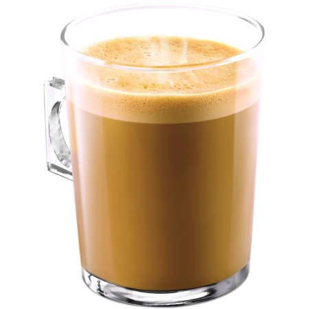 NESCAFE Cafe Au Lait Capsule Dolce Gusto 30buc 300g - Pachet Mare [4]