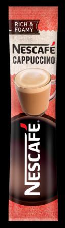 NESCAFE Cappuccino Instant Plic 8x15g [1]