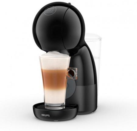 Pachet 12 cutii Capsule Cafea NESCAFE Dolce Gusto + Cadou Espressor NESCAFE Piccolo XS [5]
