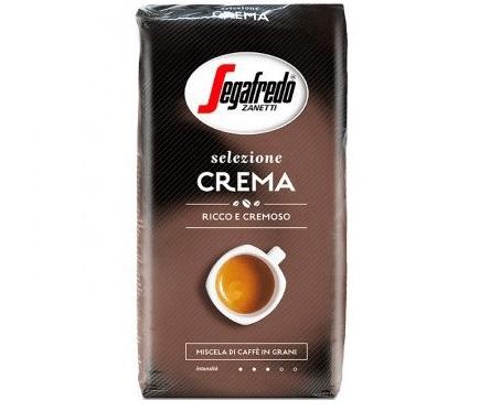 SEGAFREDO Selezione Crema Cafea Boabe 1kg [0]