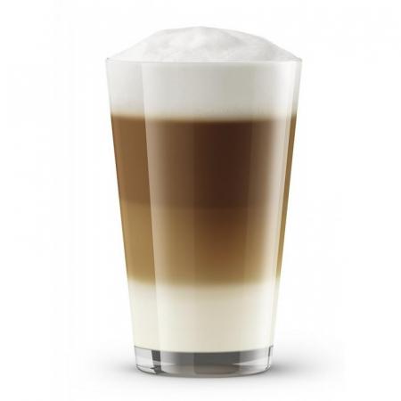 TASSIMO Typ Latte Macchiato Classico Capsule cu Cafea 16buc 8 bauturi [2]