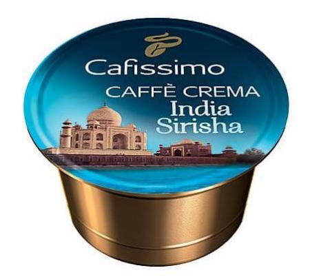 TCHIBO CAFISSIMO Capsule Espresso India 80g [1]