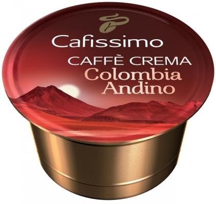 TCHIBO CAFISSIMO Capsule Caffe Crema Colombia 10x8g [1]